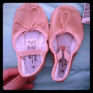 Other - Toddler Ballet Shoes